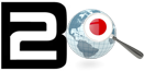 2befind Japanese WebSearch - The most complete English SearchSite of Japan